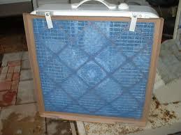 air filter fans