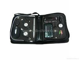 electronic tool bag