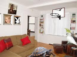 barbara walters apartment