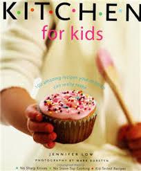 kid cookbook