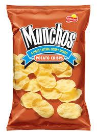 munchos chips