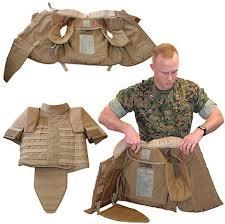 dragon scale body armor