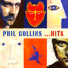 Phil Collins - Flying Hits 6