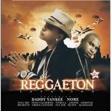 reggaeton daddy yankee