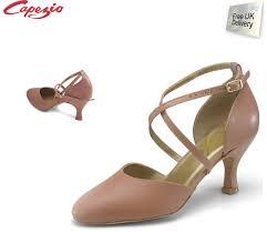 dancesport shoes