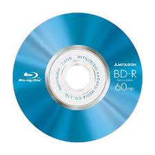 blu ray dvd disc