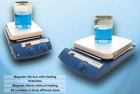 stirrer hotplates