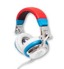 dj style headphones