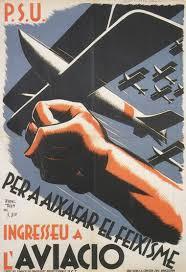 spanish revolution posters