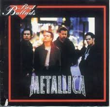 Metallica - Greatest Ballads Platinum Collection