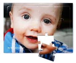 baby jigsaw puzzles
