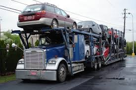 car carrier trucks