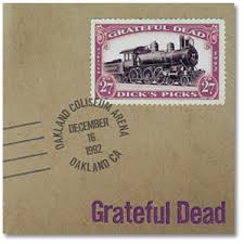 Grateful Dead - Dick's Picks Volume 5 (Disc 1)