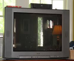 32 sony vega tv