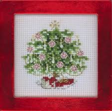 christmas crossstitch