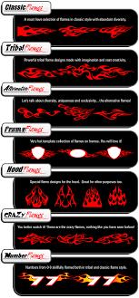 clip art flames