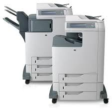 hp photo copiers
