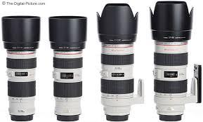 canon 200mm lenses