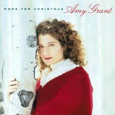 amy grant christmas cd