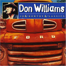 Don Williams - Old Coyote Town