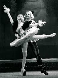 ballet tchaikovsky