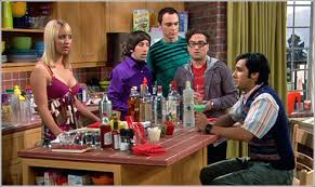 the bid bang theory