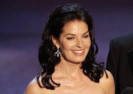 beautiful woman over 50