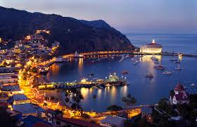 catalinas island