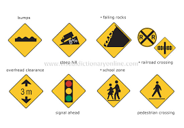 images signs