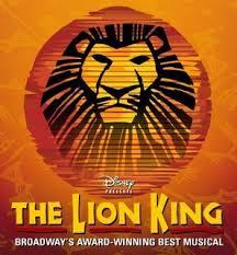 lion king theatre production