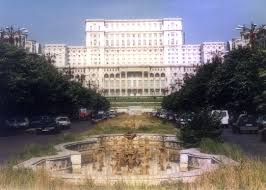 romanian palace