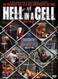 hell in a cell 2008