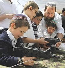 israeli kids