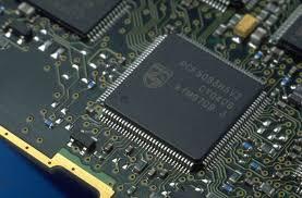 manufacturing electronics
