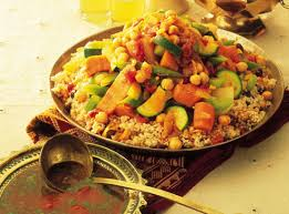 couscous tagine