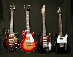 mexican telecasters