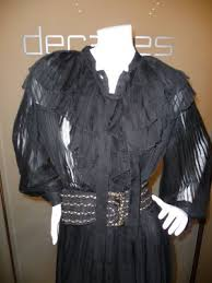 pleated evening dresses