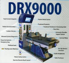 drx spinal decompression