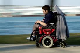 handicapped wheelchairs