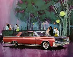 1963 olds 98