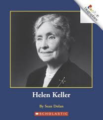 helen keller biography book