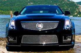 cts v series