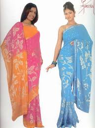 clothing from india