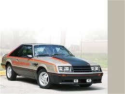 1979 pace car