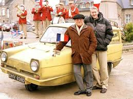 only fools and horses picture