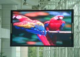 giant led screens