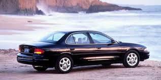 oldsmobile intrigue 1999
