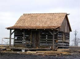 construction cabin