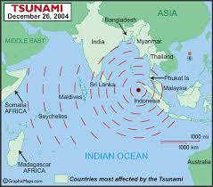 2004 tsunami india