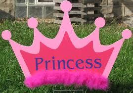 princesses crowns